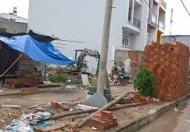 Bán đất khu dân cư Tân Mai, HXH 8m ngay P. 15 Gò Vấp. LH 0902 691 116