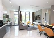 Chung cư cao cấp Vũ Tông Phan chỉ từ 27 tr/m2, full nội thất cao cấp