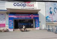 Bán đất ngay siêu thị Coop Mart Hiệp Bình Chánh, thổ cư, 3 mặt tiền, 0906338387