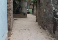 Bán đất ngõ 394 Đình Thôn, Mỹ Đình, Nam Từ Liêm