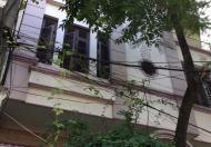 Biệt thự Hào Nam, Đống Đa, lô góc, gara, MT 6m, giá 13.5 tỷ