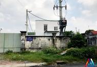 Bán kho xưởng ở Hóc Môn, SHR, DT 3800m2, thổ cư 100%. Lh 091 7978 639 Hiền