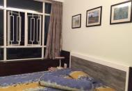 Cần cho thuê căn hộ 86 Tản Đà, quận 5, diện tích 78 m2, với thiết kế 2 PN, 2wc