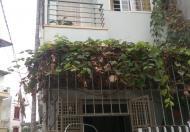 Bán nhà số 25, ngõ 20, đường Nguyễn Khắc Nhu, phường Trần Nguyên Hãn, thành phố Bắc Giang