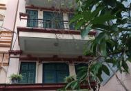 Cho thuê nhà 4 tầng Nguyễn Ngọc Vũ, Cầu Giấy