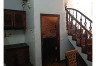 Cho thuê nhà riêng tại đường Hồng Hà, Ba Đình, Hà Nội, diện tích 40m2, giá 7 triệu/tháng