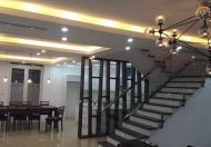 Bán nhà Quận Ba Đình Ngã tư Nguyễn Chí Thanh, Liễu Giai, giá 9.5 tỷ, DT 55m2, KD