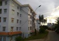 Cần bán căn hộ chung cư đường Tô Ngọc Vân, Tp. Đà Lạt