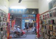 Bán nhà tập thể kinh doanh T1 ngõ 1A Tôn Thất Tùng, 110m2, giá 4.2 tỷ