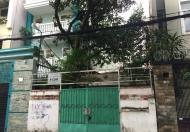Bán nhà MT C/X Trần Quang Diệu, Quận Phú Nhuận, dt: 5x18m (vuông vức), giá 11 tỷ