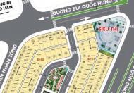 Chính chủ cần bán lô đất khu thương mại Ngô Quyền, Sơn Trà