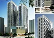 Bán suất ngoại giao căn - Tầng đẹp chung cư 317 Trường Chinh, giá tốt nhất thị trường
