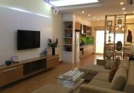 Chính chủ cho thuê căn hộ cao cấp tại 57 Láng Hạ, DT 170m2, 3PN đủ đồ giá 16 triệu/tháng