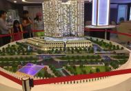 Cơ hội sở hữu căn hộ giá rẻ Quận 8, chỉ 950 triệu, căn 52m2 liền kề trung tâm Q. 5, LH 0902 909 210