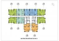 Bán căn góc 1207 tòa A1 dự án An Bình City 232 Phạm Văn Đồng giá 2,3 tỷ