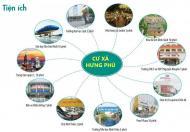 Đất nền Quốc Lộ 13, gần Phạm Văn Đồng, 0949113539