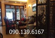 Biệt thự cho thuê đường Nguyễn Văn Hưởng, phường Thảo Điền, diện tích 10x20m, giá 40 triệu/tháng
