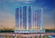 Khai trương nhà mẫu siêu dự án 37 tầng lớn nhất Q8 chỉ từ 1,4 tỷ căn 2 phòng ngủ góp 1%/tháng