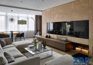 Bán chung cư cao cấp, căn góc, 349 Vũ Tông Phan ( Riverside gaden) 86m2, giá 29 tr/m2