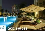 Bán căn hộ Masteri, 1 phòng ngủ, 1,4tỷ, view nội khu trung tâm, LH 0932196238