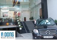 Văn phòng cực đẹp đường Hai Bà Trưng 60m2 - 153m2 giá 64tr/tháng (gồm VAT + phí dịch vụ)