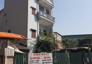 Bán nhà phân lô 45m2, 4 tầng ngõ 234 Hoàng Quốc Việt đối diện khu đô thị Nam Cường, giá 4 tỷ