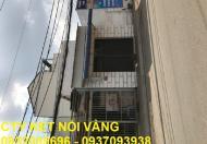 Cho thuê căn nhà MT đường 39, phường Bình Trưng Tây, quận 2, DT 85m2, giá 12tr/tháng
