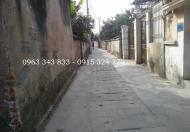 Bán nhà mới xây ở Ỷ La, Lê Trọng Tấn, Dương Nội 34m2*3.5T, 1.35 tỷ, 0963343833