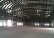 Bán kho, nhà xưởng tại Hóc Môn, Hồ Chí Minh, diện tích 4000m2 giá 30 tỷ