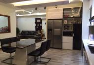 Cần cho thuê gấp căn hộ chung cư Tản Đà, Quận 5. 78m2, 2pn, 2wc