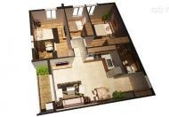 Mở bán đợt 2 căn hộ Cộng Hòa Garden mặt tiền đường Cộng Hòa