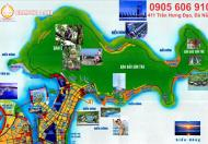 Bán 3 lô đất đường Lê Đức Thọ, Đà Nẵng, cách CH dát vàng của TĐ Hòa Bình 200m