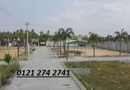 Dự án cuối năm xây nhà trọ giá rẻ, giá chỉ 320 triệu/nền, LH 0121 274 2741