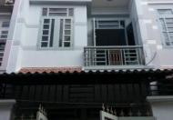 Kẹt tiền cần bán gấp nhà mới xây 1 trệt 1 lầu gần chợ Vĩnh Lộc, Bình Chánh, LH: 0909 935 354