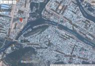 Cho thuê lô đất 105m2 (5x21m) đường Đinh Ruối, TP Quy Nhơn