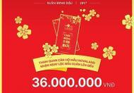 Căn hộ Botanica Premier Hồng Hà, view sân bay, ưu đãi 12%, tặng voucher du lịch