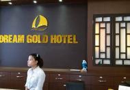 [Cực hiếm] - Bán khách sạn phố Hàng Bạc 100m2, 9 tầng, MT 4m giá 55 tỷ