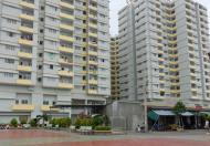 Cần bán căn hộ chung cư Bàu Cát 2, Q. Tân Bình, 2 phòng ngủ, 50m2, 1.2 tỷ, nội thất cơ bản