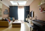 Cho thuê căn hộ chung cư tại phường Tân Phong, Quận 7, Hồ Chí Minh diện tích 118m2