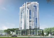 Chào bán sàn văn phòng tòa Viwaseen 25 tầng (mặt đường Vũ Hữu)