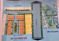 Bán gấp lô đất Phan Văn Trị, P. 5, Gò Vấp, DT 4x16m, giá 3,45 tỷ