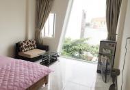 Cho thuê phòng Quận 7, Nguyễn Thị Thập, nội thất, giờ tự do