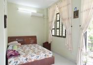 Cho thuê phòng trọ quận 7 Lê Văn Lương, có nội thất, DT 25m2