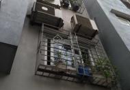 Bán gấp nhà 3 tầng xây mới hai mặt ngõ đầy đủ nội thất giá 2,1 tỷ Miêu Nha, Tây Mỗ