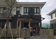 Bán biệt thự đơn lập Q9, 13x12,5m, 1 trệt, 1 lầu thiết kế theo phong cách Nhật giá 7 tỷ