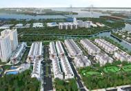 Bán nhà biệt thự, liền kề tại dự án Jamona Golden Silk, Quận 7, Hồ Chí Minh diện tích 126m2