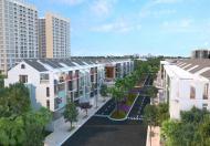 Bán nhà biệt thự 3 tầng 1 hầm diện tích 126m giá 7,6 tỷ thanh toán 18 tháng