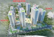 Chính chủ bán căn góc 2408 tòa A1 dự án An Bình City