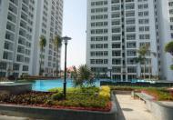Căn hộ 3PN Hoàng Anh River View đầy đủ nội thất, tầng cao, view hồ bơi. LH: 0906772850