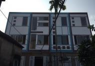 Cần bán nhà Yên Nghĩa 36m2 x 3 tầng, 3PN 2 mặt thoáng, giá 1,3 tỷ